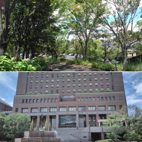 「桃山学院大学」での授業と「神戸少年鑑別所」