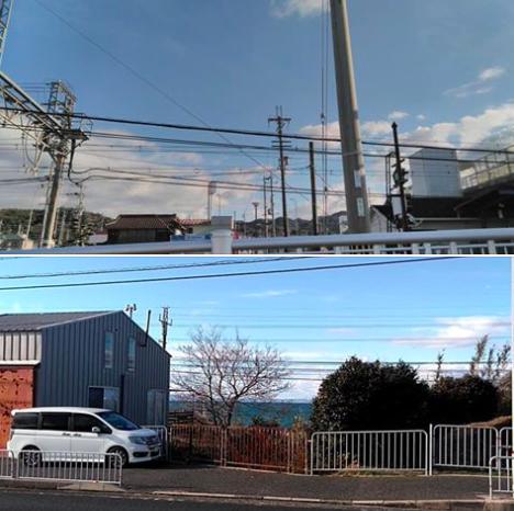 大阪と和歌山の県境にある少年院に面会に行って来ました。